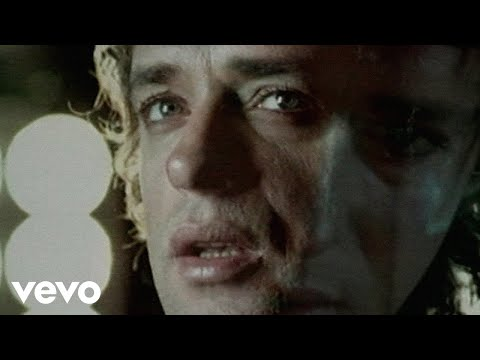 Gustavo Cerati - Tabú