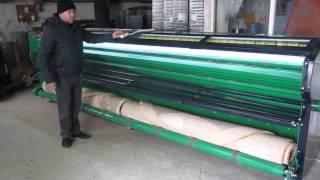 видео Оборудование для химчистки