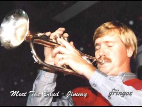 Meet The Band : Jimmy Miller