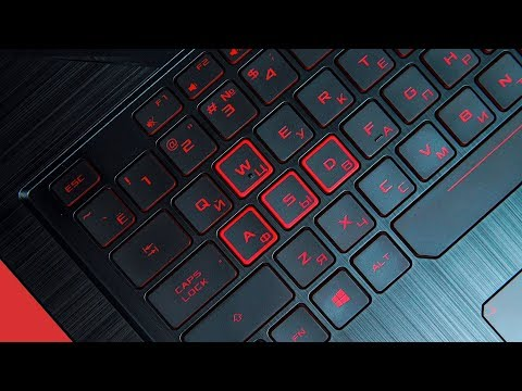 Обзор ноутбука ASUS TUF Gaming FX705: доступный игровой ноутбук ROG?