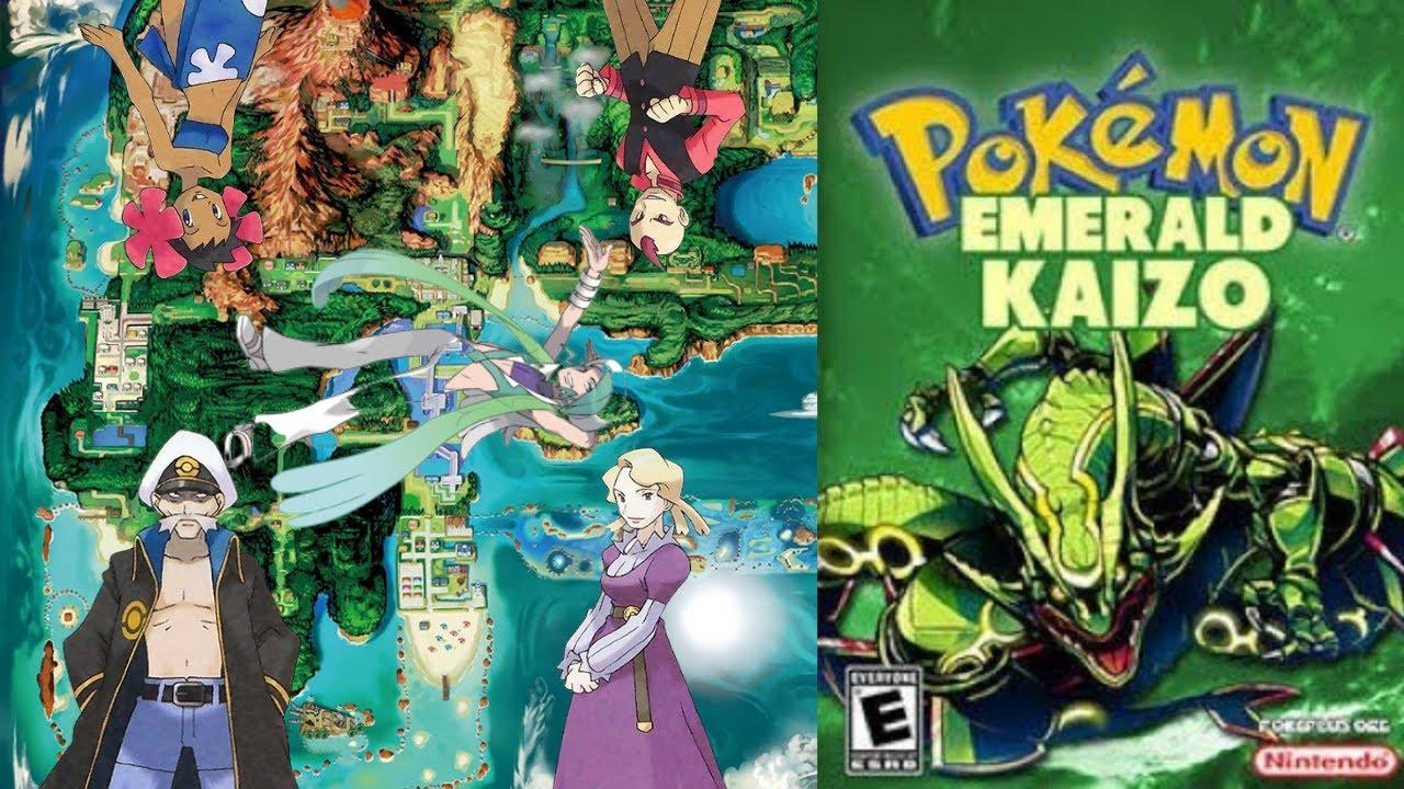 Download Cette ligue n'a aucun sens ! - Pokémon émeraude kaizo