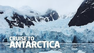 Cruise to Antarctica - What's it really like...