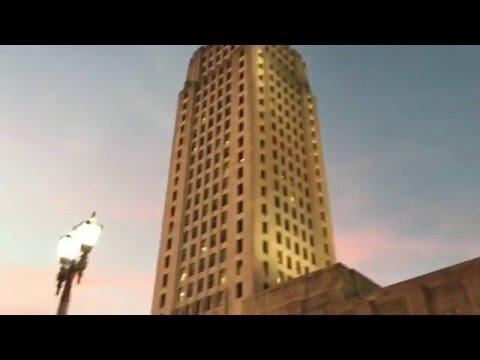 State Capitol Baton Rouge Louisiana