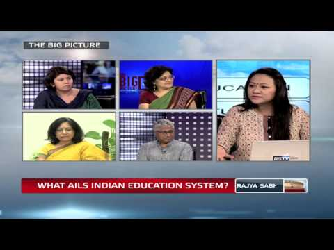 The Big Picture - Fake Degrees, Rampant Cheating: What ails Indian education system?