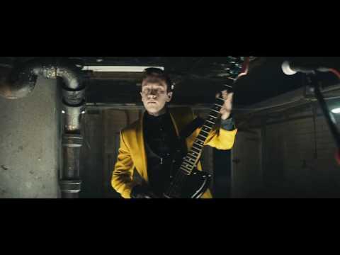 Twenty One Pilots - Heathens from Suicide Squad The Album OFFICIAL VIDEO