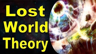 What is the Lost World? [Pokemon TCG Theory] | @GatorEXP