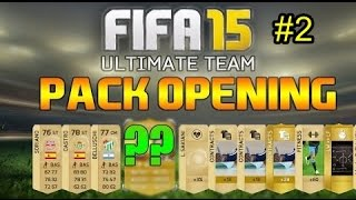 fifa 15 ultimate team   pack opening 2   die hoffnung stirbt zuletzt   hd