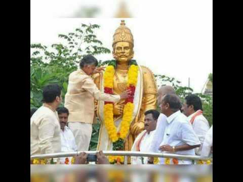 Kshatriya Kamma Warriors