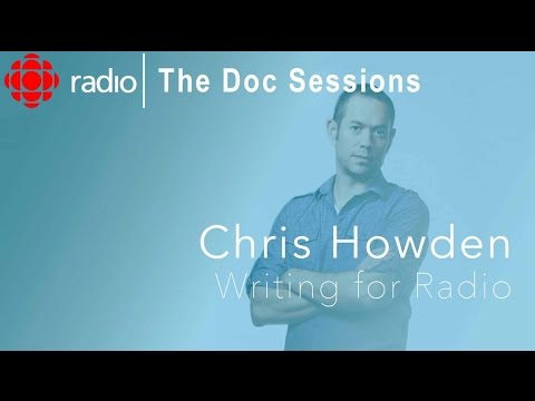 Boot Camp Diaries - Writing tips with Chris Howden