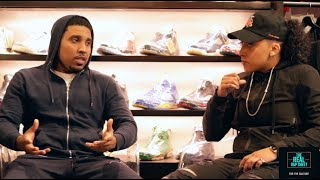 The Real Rap Sheet | Goodz, Cassidy & Bill Collector (EP 3)