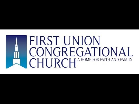 Sunday June 29 2014 - First Union Congo Church Quincy IL