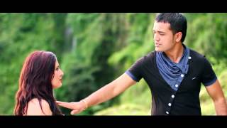 Timro Pauju by Damber Nepali, a modern pop song