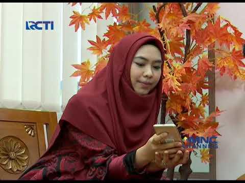 Cerita Oki Setiana Dewi dan Mas Rio Mau Ke Masjidil Aqso Bersama Cheria Holiday