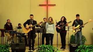 Azimon inte ya Alla (Hristiyan İlahi)