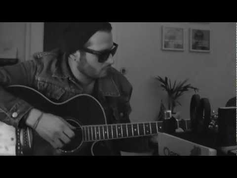 Calling All Angels - Lenny Kravitz | Acoustic Cover