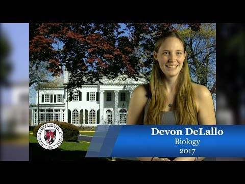 Interview with Devon DeLallo