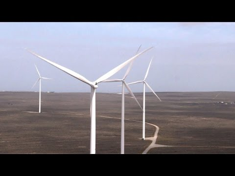 Nuclear and renewables: South Africa's ambitious new energy mix