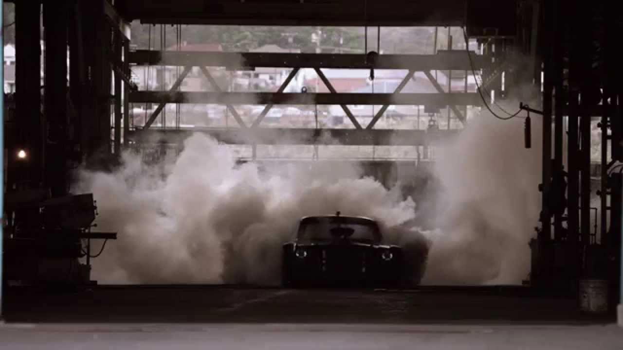 What Is A Hoonigan >> Gravity - 1965 Ford Mustang & Ken Block - YouTube