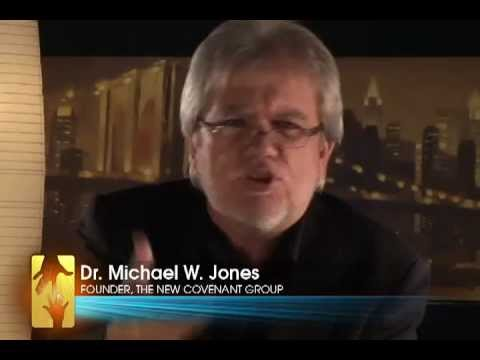 Comparing Yahweh with Jesus - The Same or Different? ~Dr. Michael W. Jones