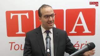 TSA DIRECT : Slimane Aradj politologue