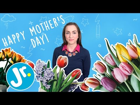 Top 5 Amazing Facts about MOTHER'S DAY!