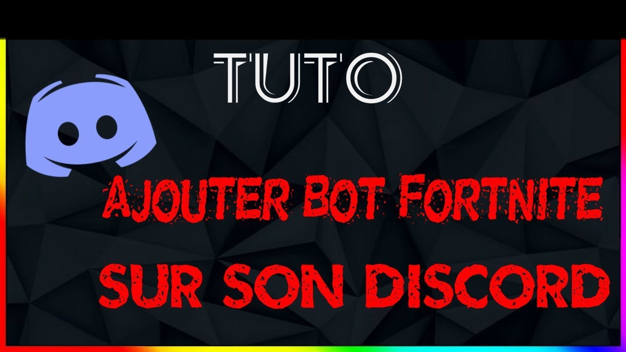 Fortnite Shop Discord Bots