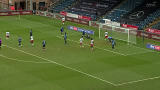 HIGHLIGHTS   Wycombe 1-3 Luton