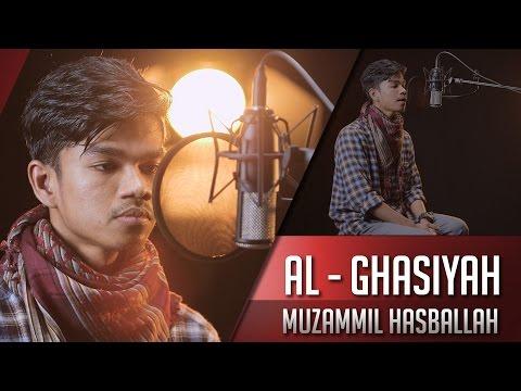 Muzammil Hasballah   Surat Al - ghasiyah