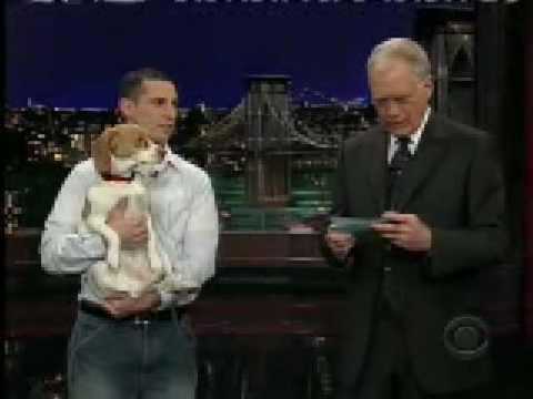 "Baily Beagle ""Plays Dead"" On National TV"