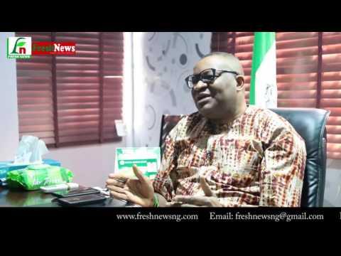 #Naija Green Card, Key To Effective Social Protection In Nigeria – Hon Bimbo Daramola