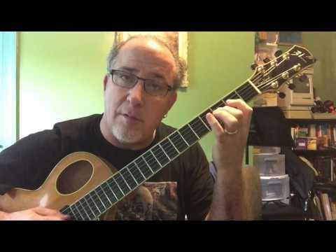 Ken Karsh -Tips For Looper Practice