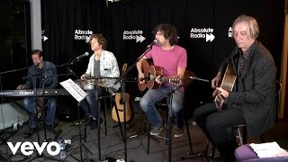 Tired Pony - All Things All At Once (Live At Absolute Radio)