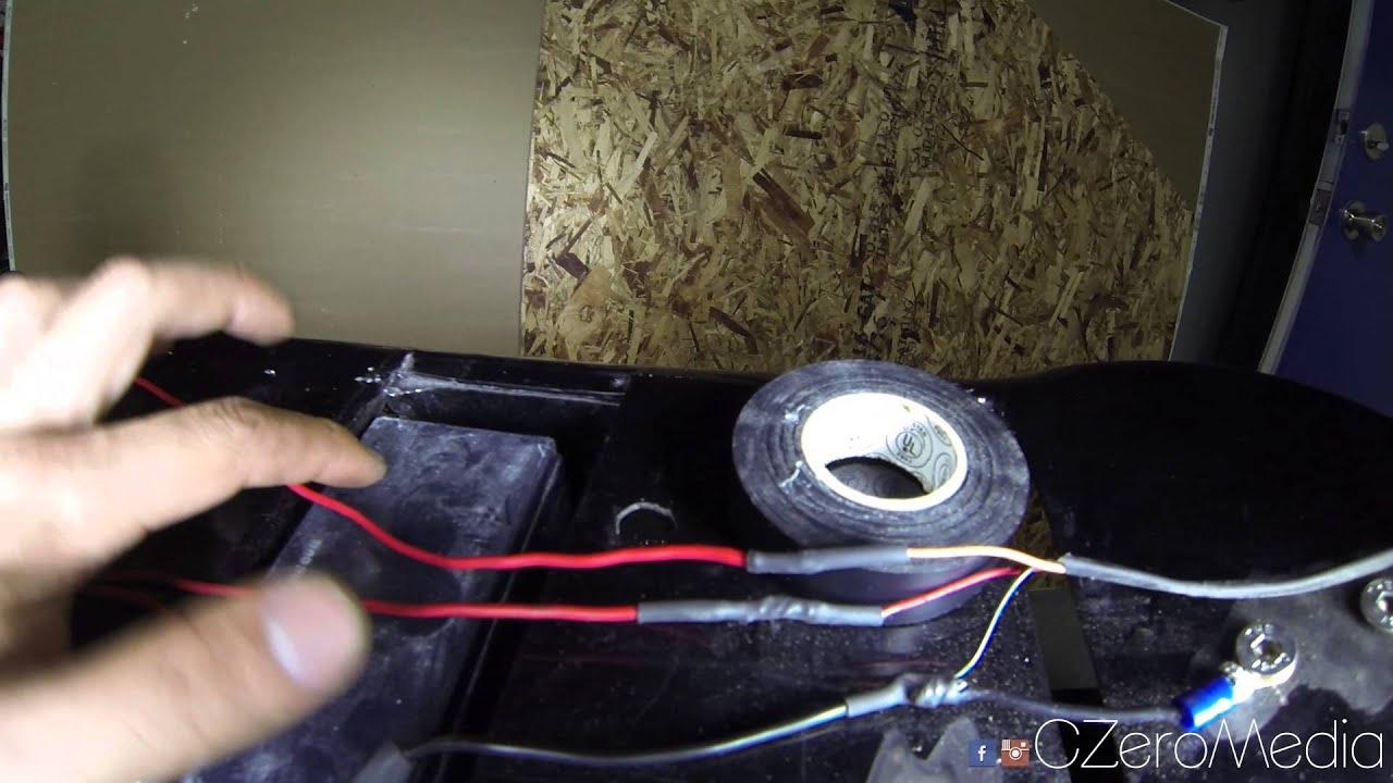 medium resolution of 75 honda cb550 cafe racer build pt 65 wiring explained youtube 1976 honda cb550 wiring