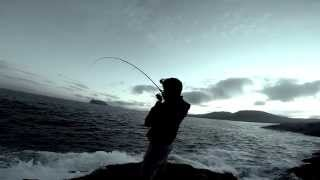 Graciosa Travel Spinning :  Pesca Spinning Canarias 2014