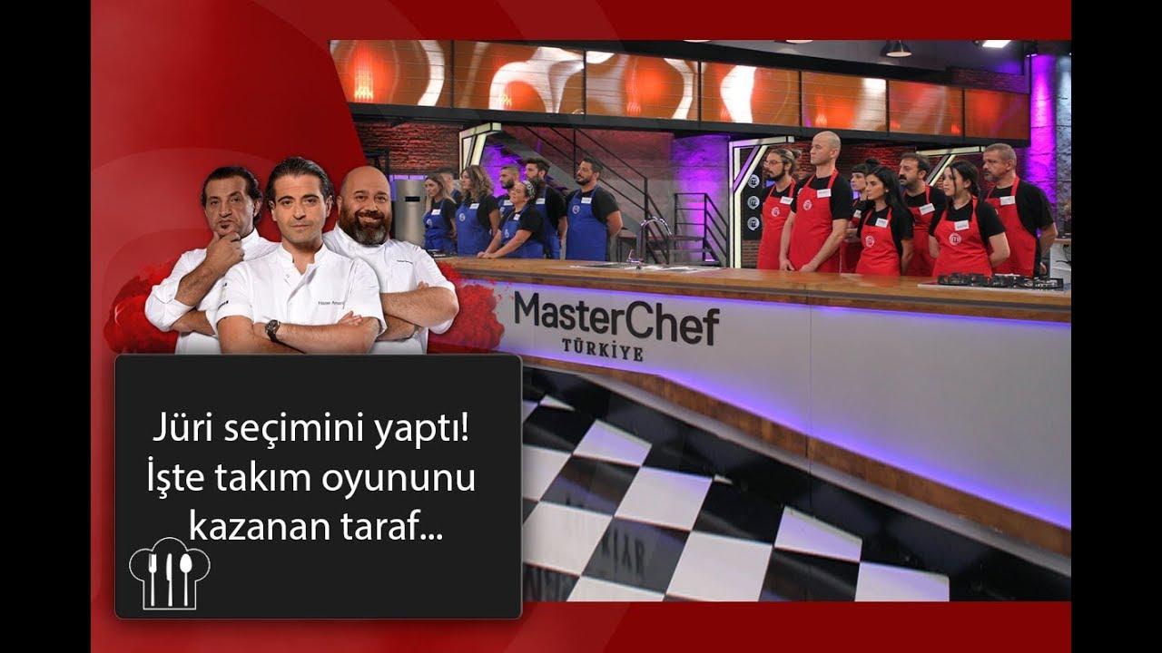 MasterChef Türkiye | 1.Bölüm | Takım Oyunu
