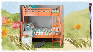 Kids Cottage Furniture