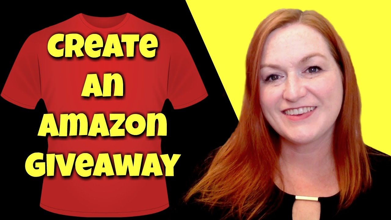 HOW TO HOST GIVEAWAY ON YOUTUBE