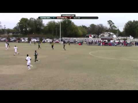 MSOC vs. Eastern New Mexico