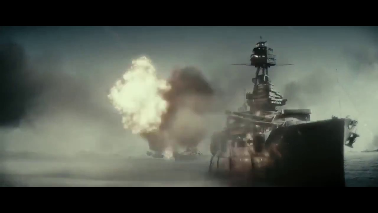 Letters From Iwo Jima Trailer