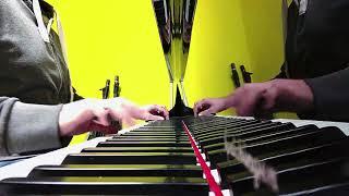 But Not For Me (G. Gershwin) - Marco Mancini: piano