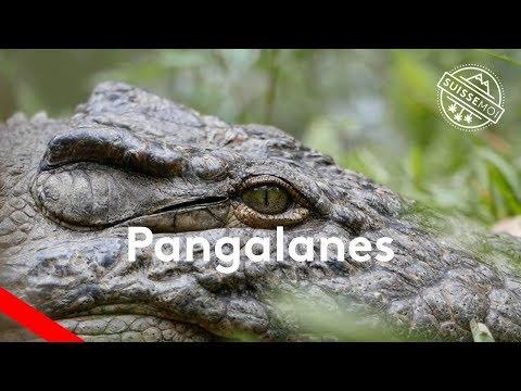 Canal des Pangalanes Madagascar