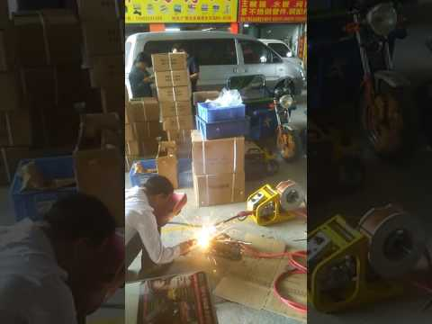 UBS CO2 Welding Machine from China