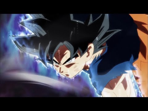Dragon Ball Super Ultra Instinct Theme Song Limit Breaker OST - Jiren Vs Goku - Ultimate Battle Song