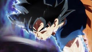 Dragon Ball Super Ultra Instinct Theme Song Limit Breaker OST - Jiren Vs Goku - Ultimate Battle Song