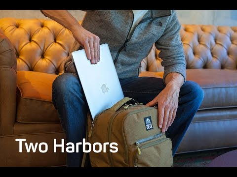 Two Harbors   Campus Collection 2017