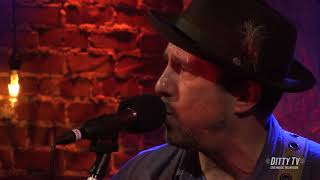 "Will Hoge performs ""Anchors"" on DittyTV"