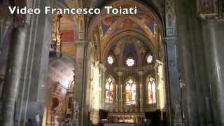 CHIESE DI ROMA: SANTA MARIA SOPRA MINERVA.m4v