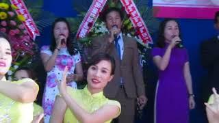 Văn nghê toạ đàm 20/11/2017 Duakmal