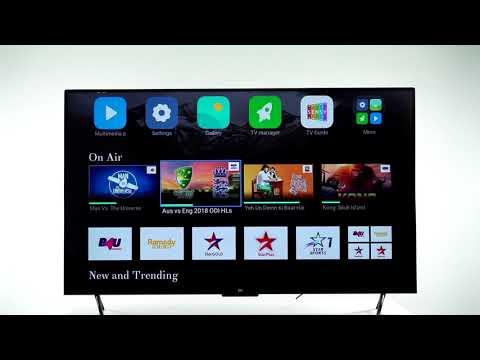 xiaomi-mi-tv-4-55-inch-4k-hdr-tv:-first-look