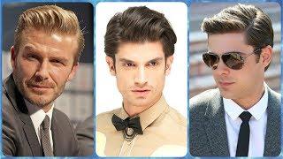 Top 20 modne męskie fryzury
